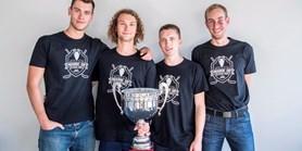 Studenti FSpS pomáhají vrámci praxí sorganizací sportovních turnajů