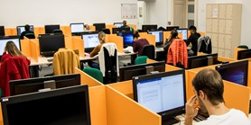 Změna studentských PC profilů ve studovnách