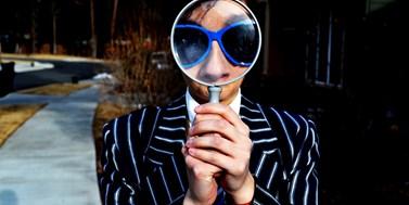 Vyhledávání jako strategické objevování