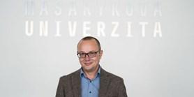 Cena rektora Masarykovy univerzity pro Vladimíra Hyánka