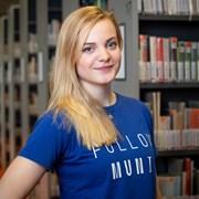 Lenka Jurasová, fakultní koordinátorka