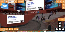 SIMU represented at AMEE 2020
