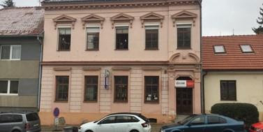 Nabídka zaměstnání: Archeolog na ÚAPP Brno, pracoviště Kroměříž