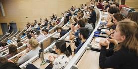 PhD Day 2020 na Přírodovědecké fakultě