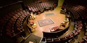 Do you want to study Theatre studies?
