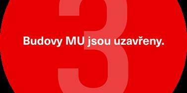 Zavedení univerzitního koronavirového semaforu do provozního režimu v UCT (aktualizace k 14. 10. 2020)