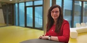 MUDr. Klabusayová: první vyučující v SIMU