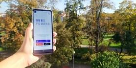 The MUNI App Speeds up the Help of Volunteers