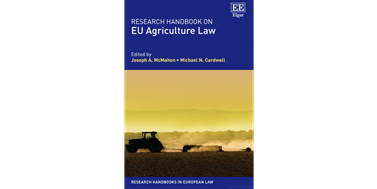 Recenze knihy Research handbook on EU agriculture law