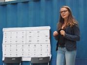 Divadelní kontejner