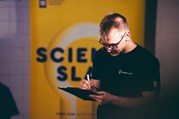 MINI Science slam 2019