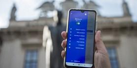 MUNI POMÁHÁ - nová dobrovolnická aplikace