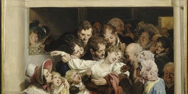 CONFERENCE | Embodied Spectatorship and Performance in Theatre and Visual Culture, 1780-1914