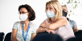 Zdroje informací během pandemie COVID-19