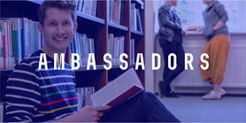 Get in touch with ambassador