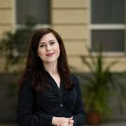 Kristýna Kunčarová
