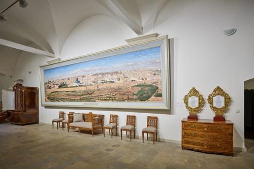 Mendelovo Muzeum KIVA 36