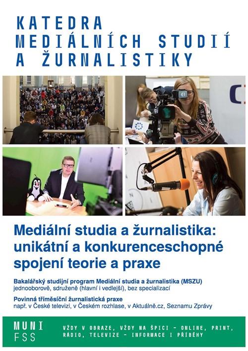 Poster KZUR