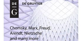 Tens of thousands of e-books by De Gruyter