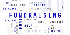 Fundraising a partnerství