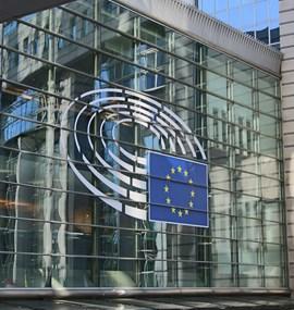 Struktury EU