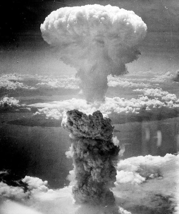 <em>Nagasaki, 9. 8. 1945</em>