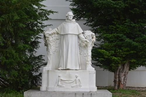 Gregor Mendel Socha Brno (2)