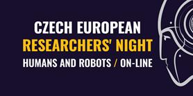 Czech European Researchers' Night