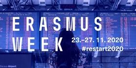 ERASMUS WEEK 2020