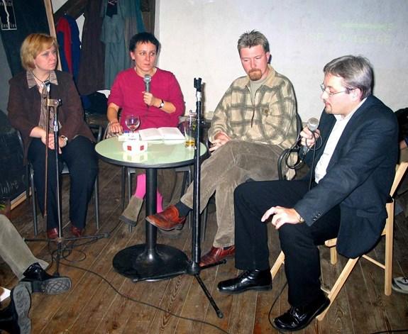 Dvojhlas v Brně (2003)