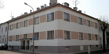 UNI hotel Čejkova