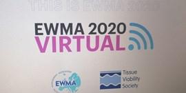 Virtuální konference Evropské společnosti pro léčbu ran