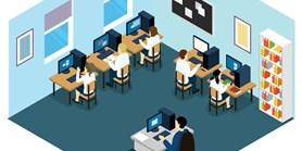 Do stipendijního programu na podporu využití technologií ve výuce lze přihlašovat projekty