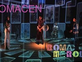IV. International Roma Theatre Festival