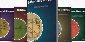Mezioborový projekt vedený filozofem Danielem Špeldou zpřístupnil klasiky novověké vědy