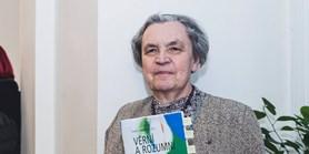 Rozhovor s první emeritní profesorkou Hanou Librovou