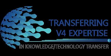 Transferring V4 expertise