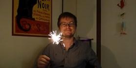 Demokracie potřebuje otevřenou mysl, říká nový docent Pavel Dufek