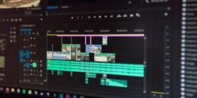 Nástroje pro tvorbu videí