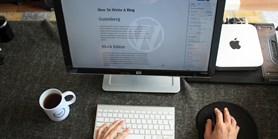 Návod pro práci ve Wordpress