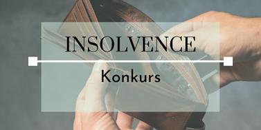 Seriál o insolvencích: Konkurs