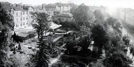 Stejný úhel pohledu: Přírodovědecká fakulta MU kdysi a nyní