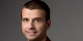 Ocenění GAMU pro Petra Holuba za špičkové výsledky ve výzkumu