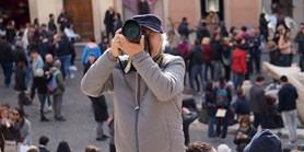 Jak začít fotit pro svůj online kurz? Pár inspirativních zdrojů