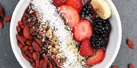 Vláknina – součást stravy, na kterou se zapomíná