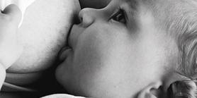 Co vede maminky kukončení kojení? – výsledky studie ELSPAC