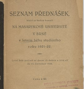 1921 / 22