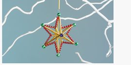 Vánoční ozdoby na Reprezentativním seznamu nemateriálního kulturního dědictví