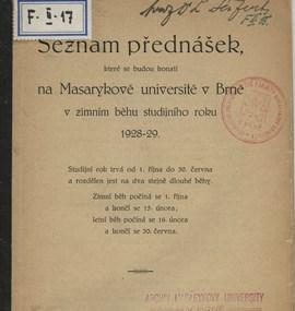 1928 / 29