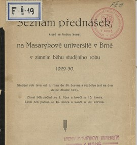 1929 / 30
